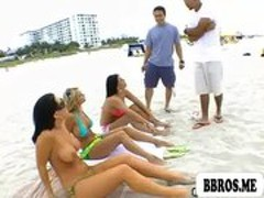 Hanouver Beach Miami (Nudis Beach) 1